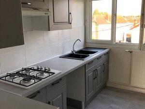 appartement 4 pièces 57 m² Revigny-sur-Ornain (55800)