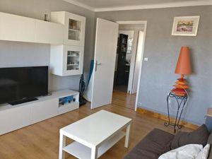 appartement 2 pièces 44 m² Toulon (83000)