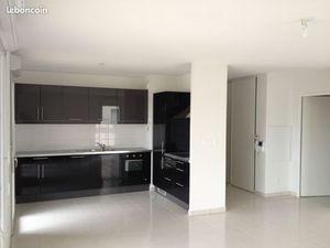 Appartement T4 de 105 63 m