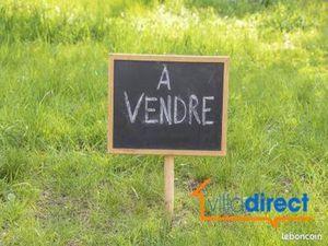 Terrain à vendre Carnoules Var (83660)