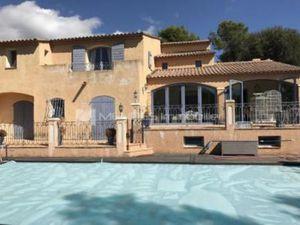 Maison à vendre Trinite 4 pièces 192 m2 Alpes Maritimes (06340)