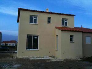 Maison à vendre Alleins 5 pièces 95 m2 Bouches du Rhone (13980)