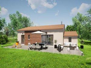 Maison à vendre Alleins 4 pièces 85 m2 Bouches du Rhone (13980)