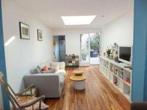 Appartement à vendre Bordeaux 2 pièces 45 m2 Gironde (33000)