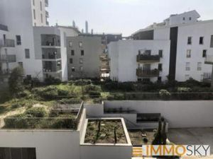 Appartement à vendre Bordeaux 3 pièces 70 m2 Gironde (33300)
