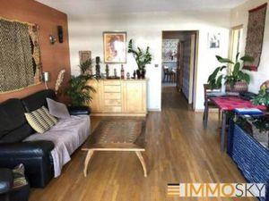 Appartement à vendre Bordeaux 3 pièces 75 m2 Gironde (33000)