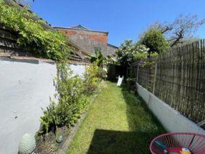 Appartement à vendre Bordeaux 4 pièces 101 m2 Gironde (33200)