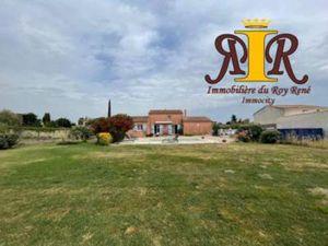 Maison à vendre Arles 6 pièces 158 m2 Bouches du Rhone (13200)
