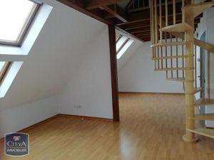 Location appartement Illkirch-Graffenstaden (67400) 3 pièces 62m²  790€   Citya