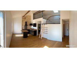 Appartement T3 Nansouty refait a neuf