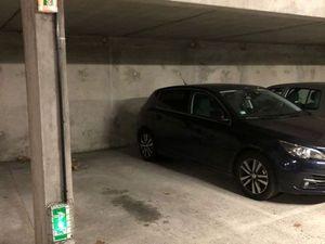 Emplacement Parking