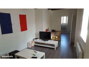 Appartement centre Battant Besançon T2 Bis / F2