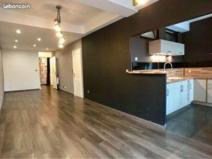 Location Appartement T2 Faubourg Bonnefoy