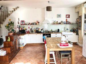 Vente maison (au calme  cuisine ouverte  lumineux  en pierre  cellier  dernier étage) Bord