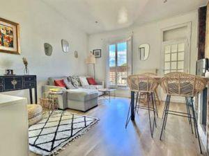 Appartement à vendre Bordeaux 2 pièces 57 m2 Gironde (33000)