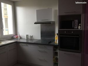 Appartement T 4