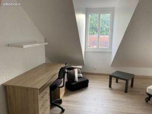 Appartement Besançon Boucle à louer
