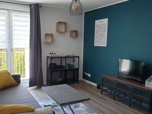 Appartement meublée