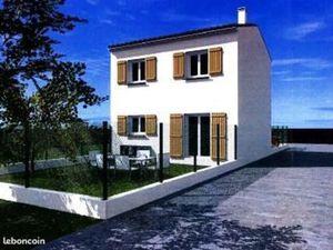 Terrain 190 m² Carnoules