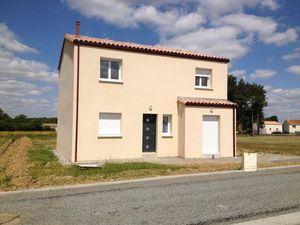 Vente maison (wc séparé) Carnoules