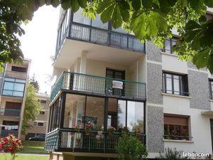 Vente appartement 4 pièces (garage  cave  cellier  dressing  wc séparé) Marvejols