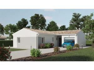 Vente maison (garage) Cartelègue