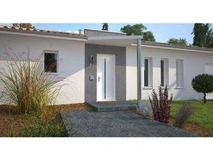 Vente maison (garage  au calme  plain-pied  cuisine ouverte  cellier  pompe à chaleur) Fro