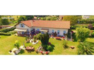 Saint-girons - maison a vendre - montjoie-en-couserans - 09200