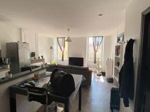 Location appartement F3 balcon