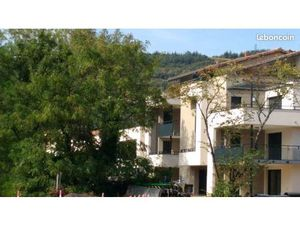 Appartement t2 st-peray