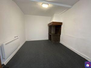 Location bureau de 19 m²