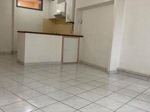 Appartement de type 2 à TOURNON