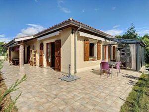 Maison à vendre Mirande 5 pièces 113 m2 Gers (32300)
