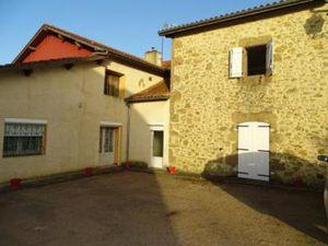 Maison à vendre Bassoues 6 pièces 145 m2 Gers (32320)