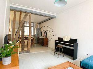 Appartement de luxe de 2 pièces en vente à Belleville  Père-Lachaise  Ménilmontant  France