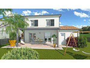 Maison à vendre Cepet 4 pièces 92 m2 Haute garonne (31620)