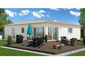 Maison à vendre Fronton 4 pièces 87 m2 Haute garonne (31620)