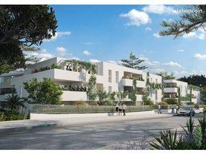 Appartement - 3 pièces - Montpellier au coeur d...