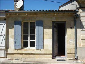 Maison de ville 2 pièces 46 m²
