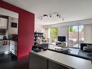Vente Appartement 3 pièces de 64 m²