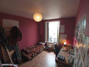 Sous-location chambre en colocation