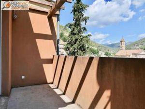 Appartement à vendre Escarene 4 pièces 72 m2 Alpes Maritimes (06440)
