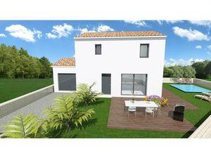 Maison à construire à Carnoules (83660)