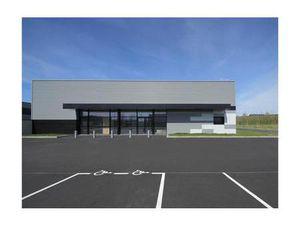Location Local commercial 488 m² - Riche (37520)