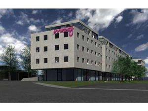 Superbes studios/lofts dans nouveau complexe hôtelier ? Sion  Sion   louer Appartement   h