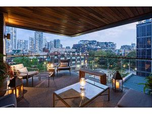 500 Wellington Penthouse Lofts
