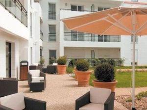Vente appartement 3 pièces (piscine  meublé) Valence