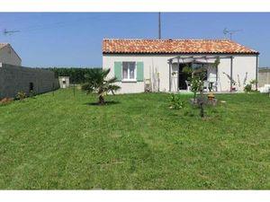 Maison/villa 4 pièces de 97 m² à BEAUGEAY  Nouvelle-Aquitaine