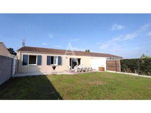 Vente maison 4 pièces 80m2 Beaugeay 17620 - 203087 € - Surface Privée