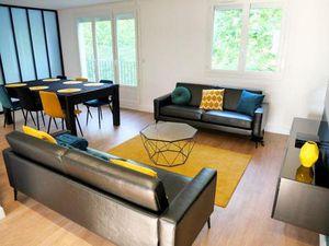 appartement 2 pièces 69 m² Amiens (80000)